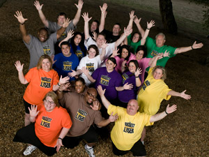 Biggest Loser Season 5 Contestants