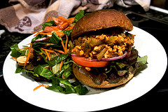 tempeh sloppy joes