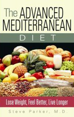 advanced mediterranean diet