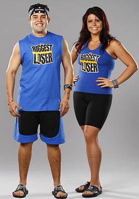 bernie and brittany biggest loser