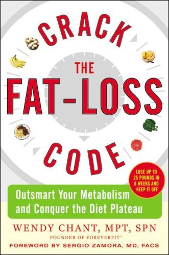 crack the fat loss code