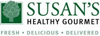 susans healthy gourmet