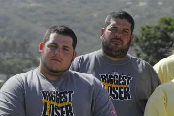 grey team biggest loser