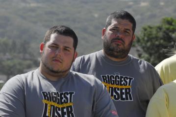 grey team biggest loser