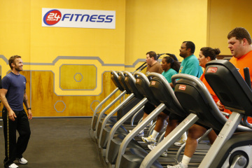 The biggest loser fitness program by biggest loser experts and.