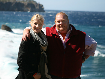 gwyneth paltrow and mario batalli