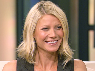 gwyneth paltrow on oprah
