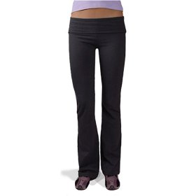 Hard tail yoga pants