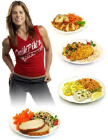 jillian michaels meal plan