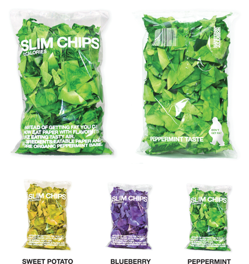 Slim Chips