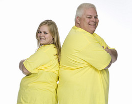 jerry and coleen biggest loser