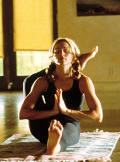 Ashtanga yoga a favorite for madonna and gwyneth