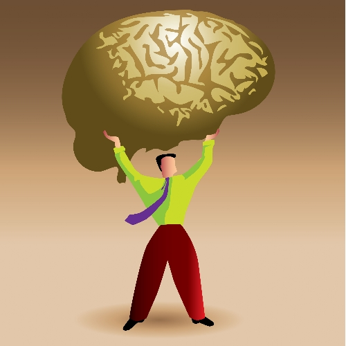 Improving brain function in the elderly