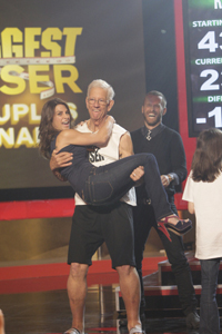 jerry biggest loser winner
