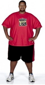 Damien Gurganious has lost 85 pounds since starting Biggest Loser 7.