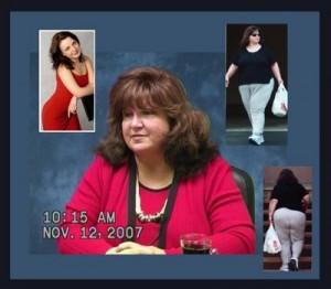 Heidi Diaz - creator of the Kimkins Diet