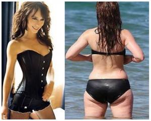 In 2008, Jennifer's weight was popular tabloid fodder.
