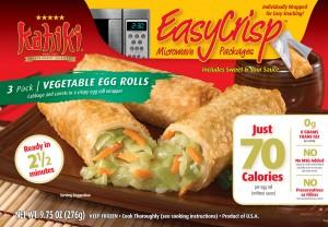 kahiki egg rolls