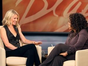 gwyneth paltrow and oprah