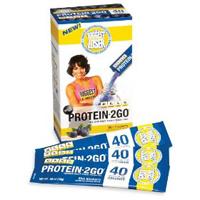 biggest loser protein