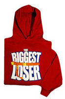 biggest loser sweatshirt