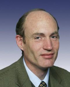 Rep. Thaddeus McCotter