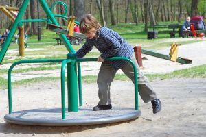 boy-on-merry-go-round