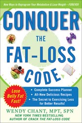 conquer the fat-loss-code