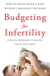 budgeting for infertility