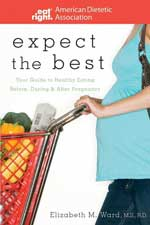expect the best diet book