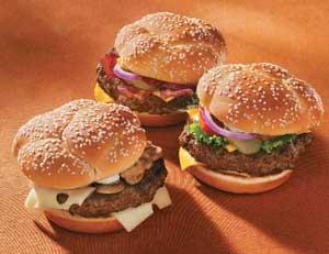 mcdonalds angus burgers