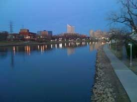 wichita river walk