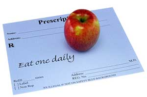 apple prescription