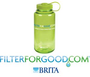 brita filter for good
