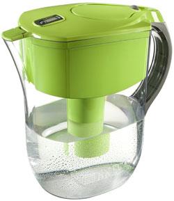 brita green pitcher