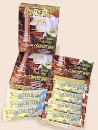 comfort bar protein bars