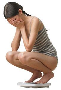 depressed dieter