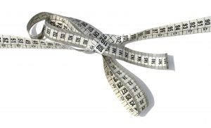 diet measuring tape