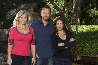 jillian michaels bob harper alison sweeney