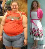 stephanie paul weight loss