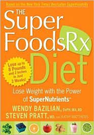 super foods rx diet