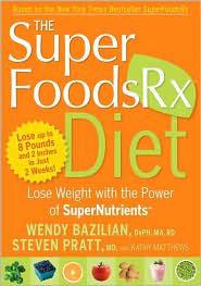 super foods rx diet