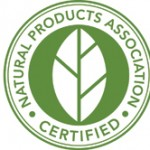 Natural-products association logo