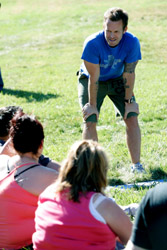 bob harper at biggest loser