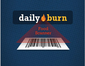 daily burn iphone app