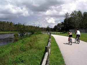 orlando little econ trail