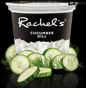 rachels cottage cheese