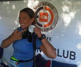 rebecca scritchfield ultramarathon