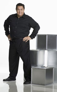 ruben dance your ass off