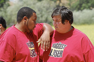 sean and antoine biggest loser